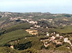 San Roberto (RC), arriva a Melia copertura rete mobile Wind