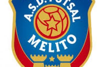 Calcio a 5, Futasal Melito-Sammichele 2-3
