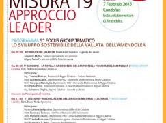 Convocazione Sesto Incontro Partenariato PSR