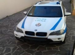 Melito Porto Salvo, assegnazione un'autovettura confiscata alla criminalità