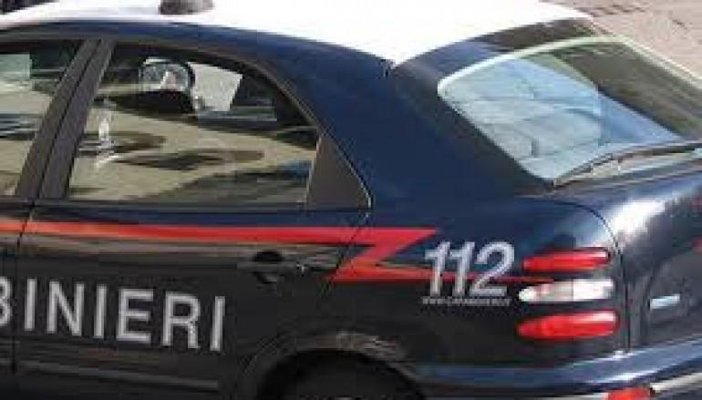 Bovalino (RC), una denuncia per detenzione abusiva di armi
