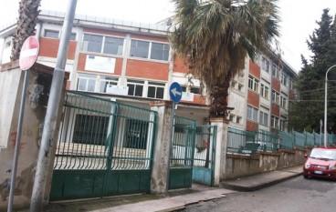 """Cassano (Cs), atto vandalico a Liceo """"Satriani"""""""