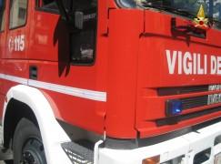 Melito di Porto Salvo, brutto incidente in contrada Caredia