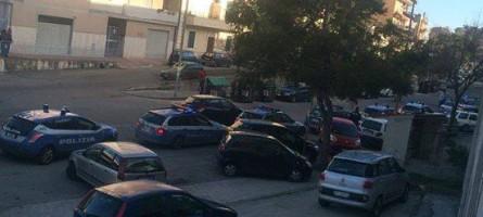 Reggio Calabria, perquisizioni al Rione Marconi