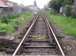 Ferrovia Jonica: prosegue lo smantellamento delle stazioni