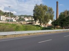 Svincolo Bocale-Campoli, opera mai compiuta