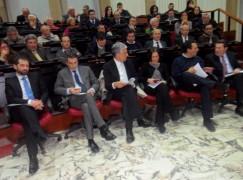 La Camera di Cosenza tra le migliori d'Italia