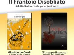 """Cinquefrondi (RC), appuntamento con il """"Frantoio Disobliato"""""""