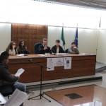 ROSSANO Simulazione processo penale
