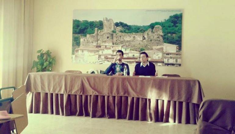 Lamezia Terme, svolto Forum Regionale Giovani Democrati