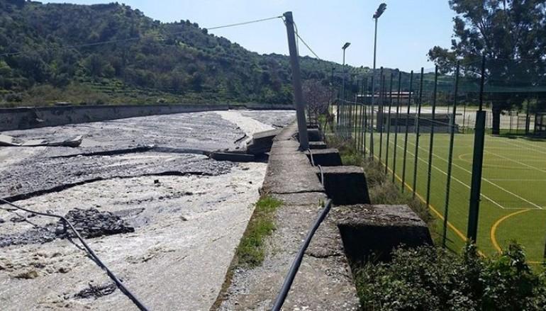 Chorio di San Lorenzo, a rischio il campo di calcio