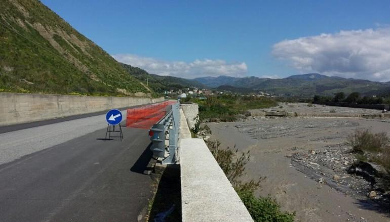 Melito Porto Salvo (Rc), delimitata la Strada Provinciale 3