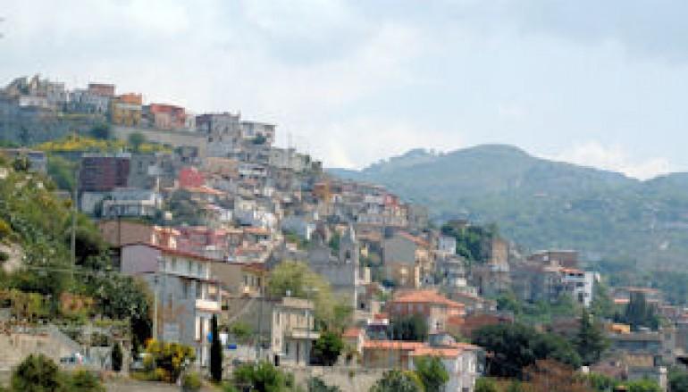 Motta San Giovanni (Rc), lavori in corso sulla provinciale 21