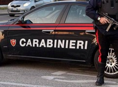 Reggio Calabria: evade da comunità, arrestato