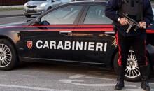 Gioisa Jonica (Rc), arrestati presunti rapinatori distributore benzina