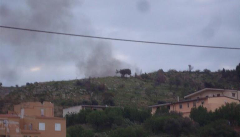 Lazzaro (RC),ennesimo disastro ambientale