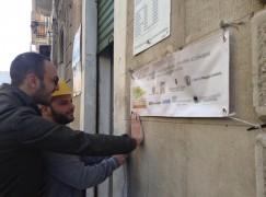 """Reggio Calabria, aperto il cantiere di""""ReActionCity Women"""""""
