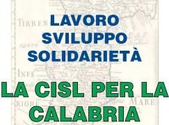 Gioa Tauro (RC), 1° Maggio organizzato dalla Cisl