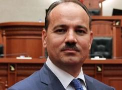 Presidente della Repubblica d'Albania in visita in Calabria