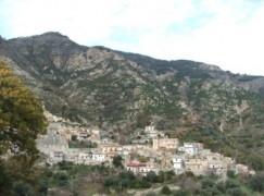 Gallicianò (Rc), passeggiata nell' Area Grecanica