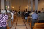 Prunella (Rc), prima messa del nuovo sacerdote