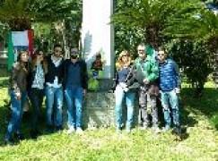 Reggio Calabria, appuntamento alla Villa Comunale