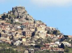 Bova, celebrata Messa di rito greco in suffragio di Franco Mosino