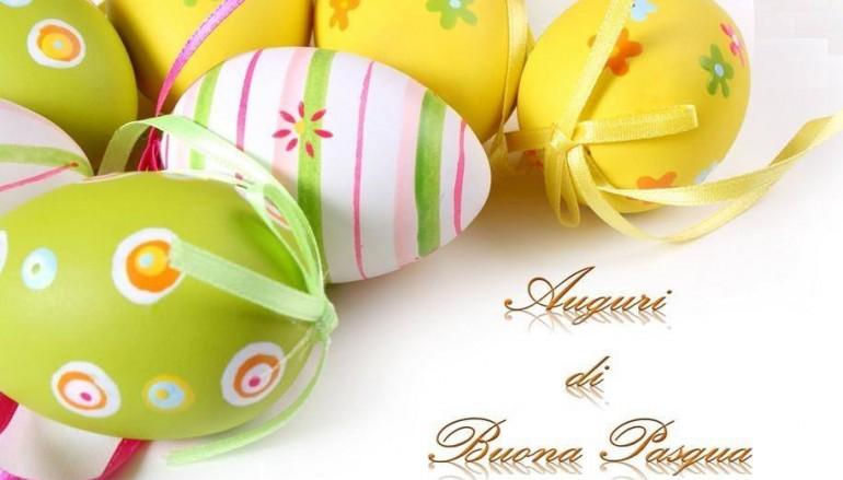 Auguri di Buona Pasqua dalla redazione di Ntacalabria.it