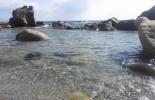 Calabria, paesaggi marini. Le foto