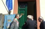 Fossato Jonico (Rc), inaugurazione biblioteca Peter Mozino. Le foto