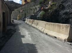 Palizzi (RC), rimossa frana provinciale Palizzi-Pietrapennata