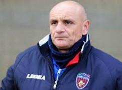 """Cosenza, Roselli: """"Mi tengo stretto il pareggio"""""""