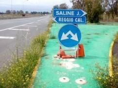 Saline Joniche (Rc), altro incidente mortale sulla SS 106