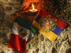 Brancaleone Superiore (Rc), in ricordo del genocidio armeno