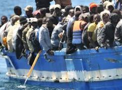 Reggio Calabria, sbarcati al porto 580 migranti