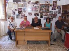 """Raccolta firme SS 106, ringranziamenti Associazione """"Amici di Raffaele Caserta'"""