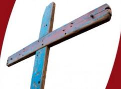 """Melito Porto Salvo, """"La Croce di Lampedusa"""" in esposizione"""