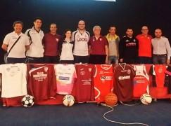 """Locri (RC), presentato il progetto """"Locri Sport"""""""