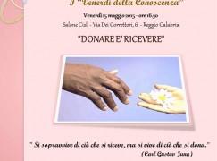 Donne CISL con l'ADSPEM per la cultura della Donazione