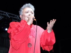 Chorio (RC), concerto dei Calabria Logos