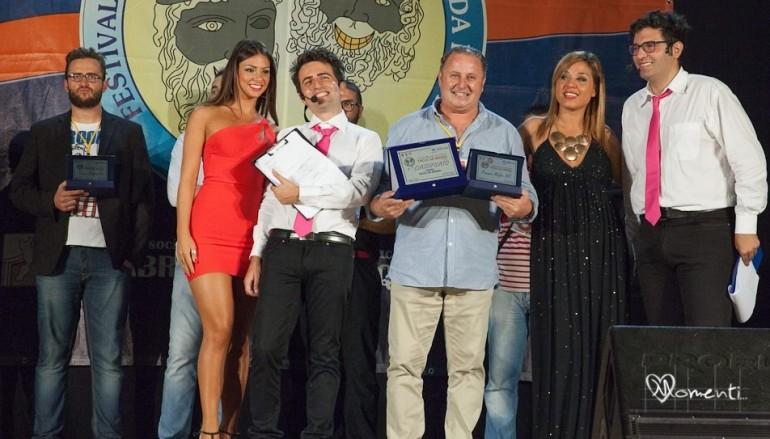 """Al via il festival del cabaret """"Facce di Bronzi"""""""