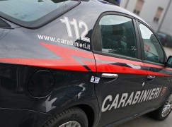 Rende (Cs): molestie telefoniche, arrestato 30enne