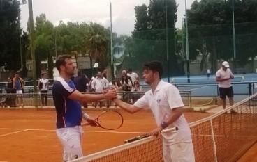 Tennis, il Ct Polimeni surclassa Desenzano