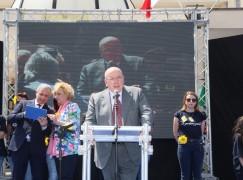 """Oliverio: """"La 'Ndrangheta si sconfigge alimentando cultura"""""""