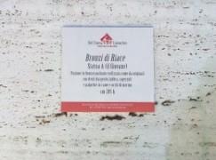 Reggio Calabria, riproduzione dei Bronzi di Riace