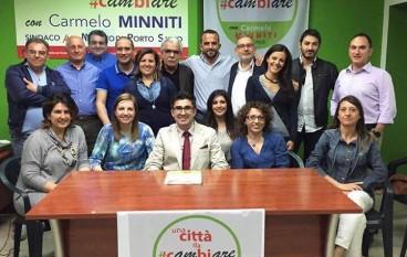 """Melito, """"Unacittàda#cambiare"""" organizza tavoli tematici"""