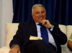 Area Grecanica, Cosimo Sframeli rappresentante della Commissione Antimafia