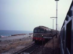 Il Ministro Del Rio rassicura sui lavori della tratta ferroviaria Sa-Rc