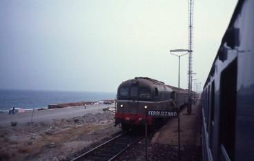 Montebello Jonico, lettera aperta su collegamenti ferroviari da e verso Saline