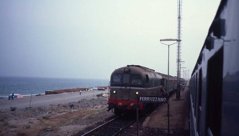 Maltempo in Calabria, info su circolazione ferroviaria